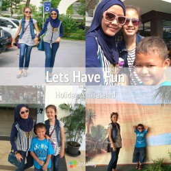 Anak-anak, Surga Kebahagiaan