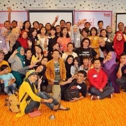 Kumpul Blogger untuk Hari Blogger Nasional