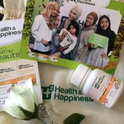 It's All About Me with H2 Health and Happiness