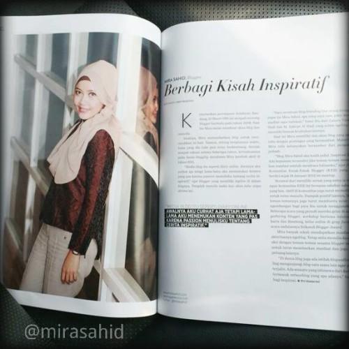 Majalah Annisa