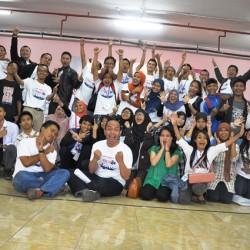 Pesta Wirausaha Bekasi 2015