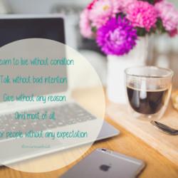 Cerita di Balik Blog Inspirasi Mama
