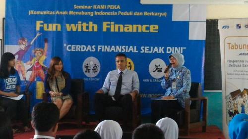 Fun with Finance