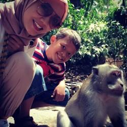 Monkey See Monkey Baby Do