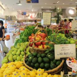 Buah-buahan sehat dan unik di #NowInSeason