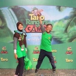 Taro Rangers – Aksi Anak Tangguh Indonesia