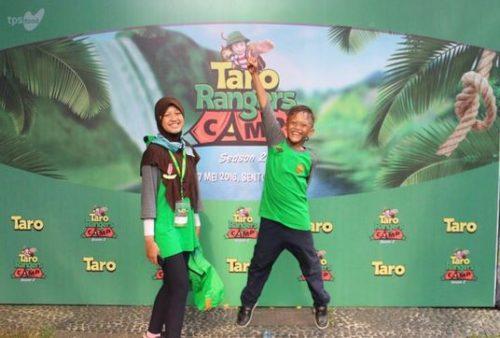 TaroRangers-AnakTangguhIndonesia