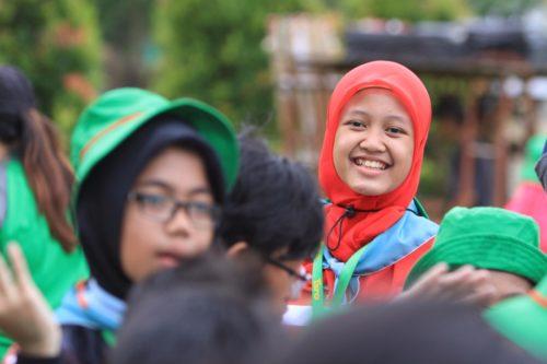 TaroRangers-AksiAnakTangguhIndonesia