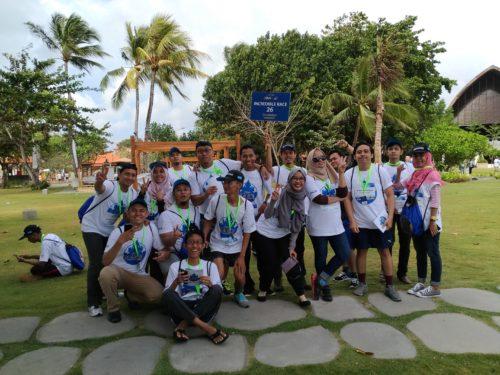 Team 26 ASUS Incredible Race