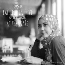#RandomLifeMoms – Ingin Jatuh Cinta Terus!