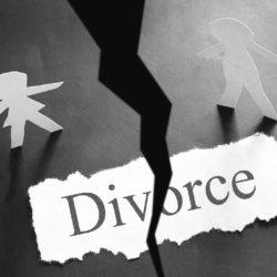 Haruskah Bercerai?