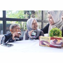 Premium Bonding Moment Bersama Anak. Together, More!