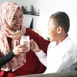 Memahami Aktivitas Anak dan Nutrisi Pendukungnya