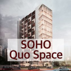 Quo Space: Konsep SOHO (Small Office Home Office) Zaman Now yang Perlu Kamu Tahu!