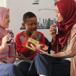 Minimum 9 Menit Sehari Untuk Komunikasi Berkualitas Bersama Anak