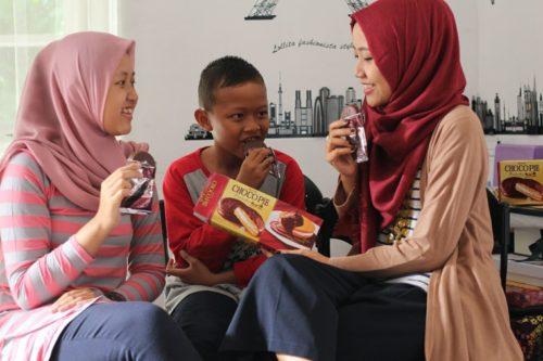 Minimum 9 Menit Sehari untuk Komunikasi dengan Anak yang Berkualitas