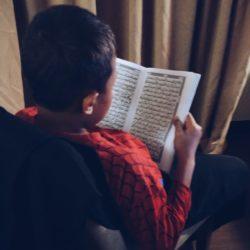 Anak Yang Merindukan Mekkah