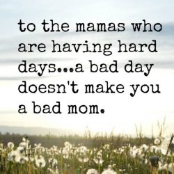 Bagaimana Seorang Ibu Tunggal (Single Parent/Mom) Bertahan?
