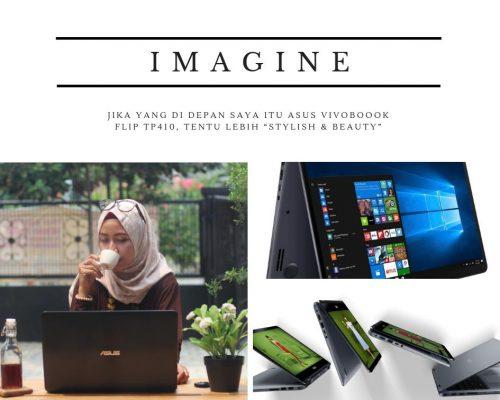 Memaksimalkan Peran di Era Digital Dengan Laptop ASUS