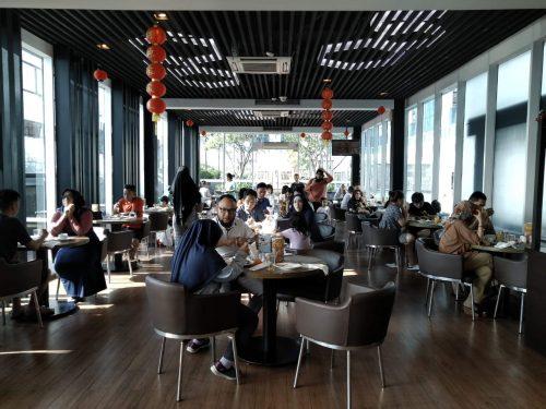 Di Best Western Premier The Hive Jakarta - 7 Tahun Memaknai Perjalanan Berkomunitas
