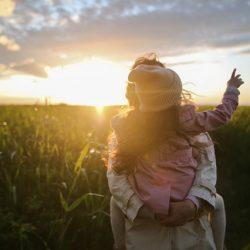 9 Tantangan Menjadi Single Parent