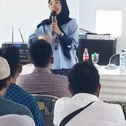 Pengalaman Berbagi Bersama Karang Taruna Gaga, Larangan, Tangerang